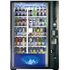 Great vending machine
